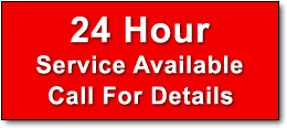 24 Hour Service Available